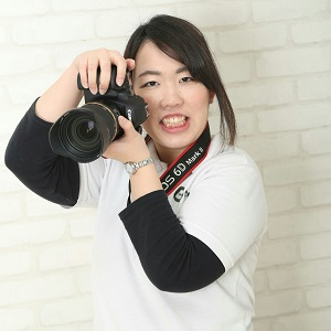 常陸大宮店 カメラマン 磯和玲亜