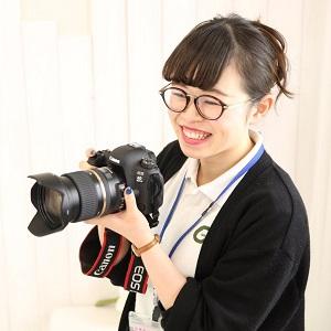 イオン福島店 カメラマン 加藤 えみり