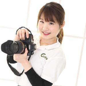イオン郡山店 副店長   遠藤  佳奈