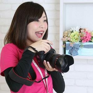 大垣店 カメラマン・メイク 水谷 華奈
