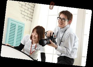 株式会社美美コーポレーションは、写真撮影をすることで記念日そのものの一日を思い出せるような深い関わりを持っていきたいと考えています