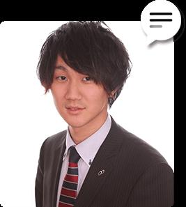 スタジオCoco エリアマネージャー 吉田 明良