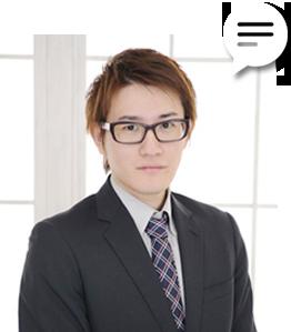 スタジオCoco店長 海村