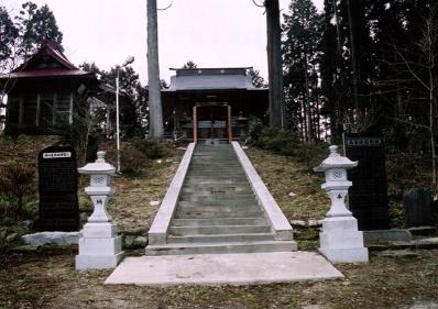 七五三のお出かけにオススメ!スタジオCoco近くの神社をご紹介