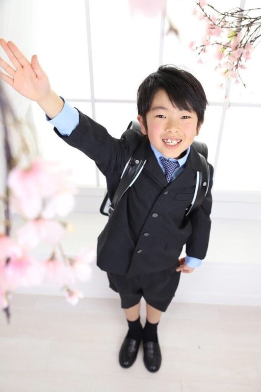 入学式25