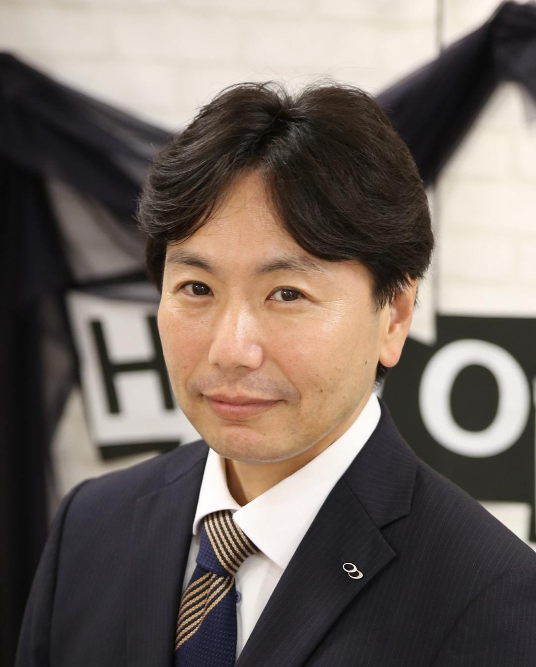 桑名店 店長 田島