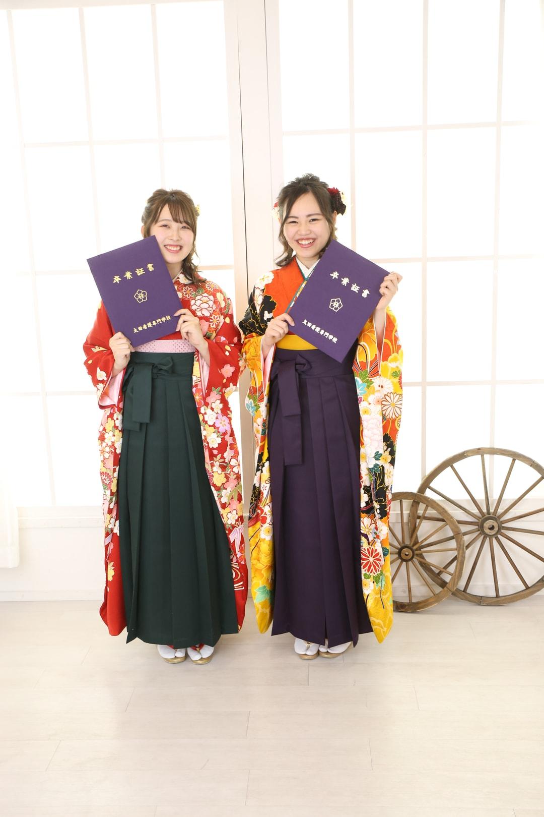 2021卒業袴02